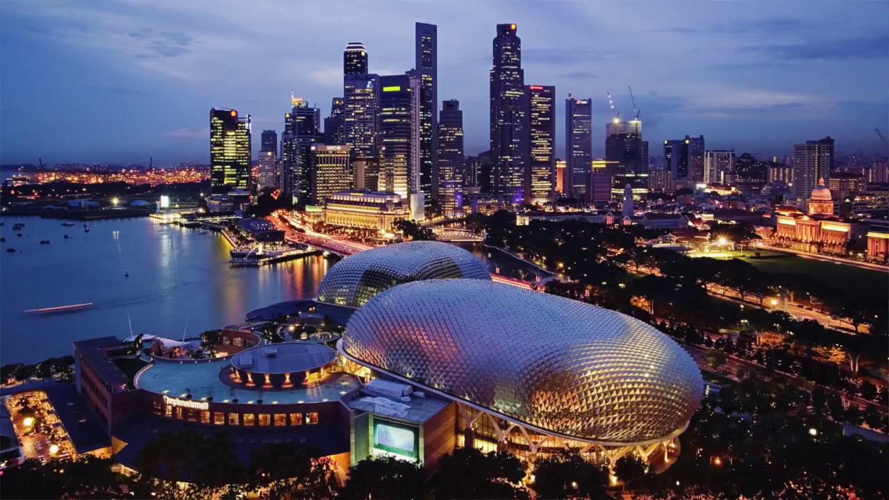 Market profile – Singapore – For Australian exporters - Austrade
