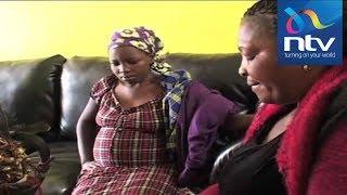 Kahaba adai kufura mwili baada ya kumwibia mteja