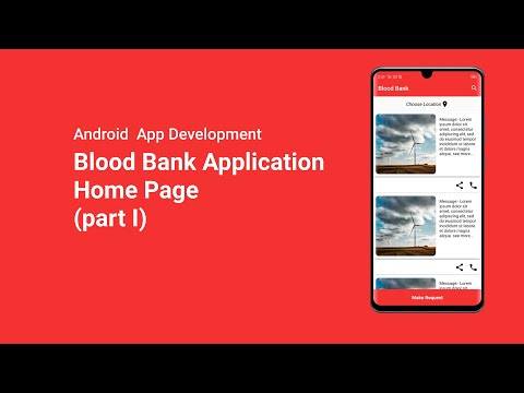 blood-bank-application-in-android-|-homepage---part-1