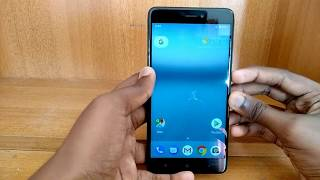 Android Pie 9.0 on Redmi Note 4 mido Stable