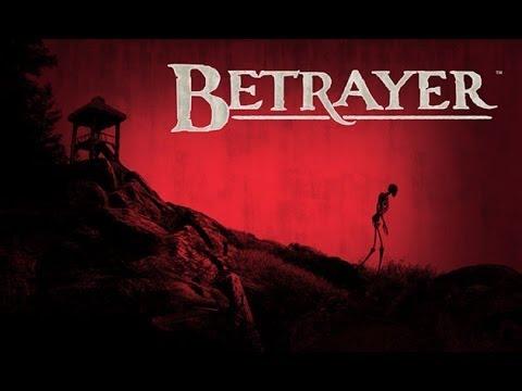 Betrayer ep1/Scufita rosie ataca