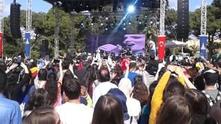 İzmir trip 23 Nisan NİL Karaibrahimgil konseri