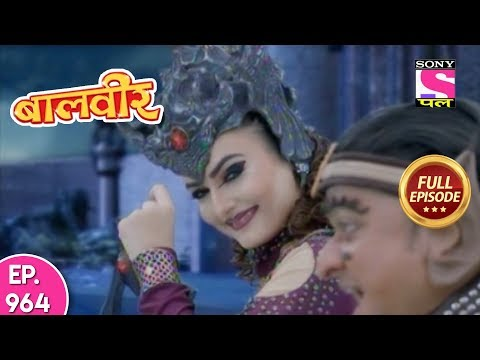 Baal Veer -  Full Episode  964 - 21st  May, 2018