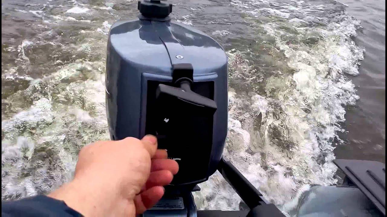 лодочной мотор сеа про 15 инструкция устройство