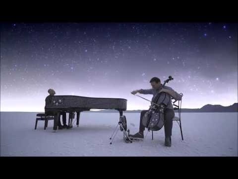 Coldplay + The Piano Guys - A Sky Full Of Stars''