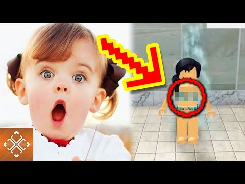 Thumbnail: 10 Things That Ruin Roblox For Kids