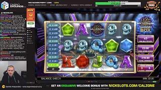 Casino Slots Live - 11/11/19 *SENSIBLE STAKES + CASHOUT!!*