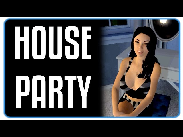 f95zone house party