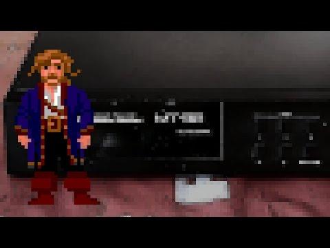 Roland MT-32 pikainen perusremppa ja testiä kasalla DOS pelejä