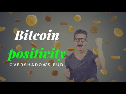 Bitcoin POSITIVITY Overshadows Washington FUD! - Today's Crypto News
