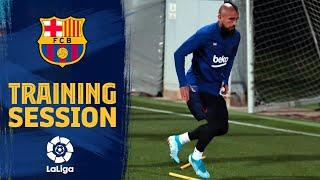 Multi-goal training match on return from international break
