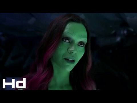 Guardians of the Galaxy - Gamora Featurette - IGN Video |Gamora Guardians Of The Galaxy Trailer