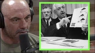 Joe Rogan | Who Gets Access to UFO Information? w/Cmdr. David Fravor