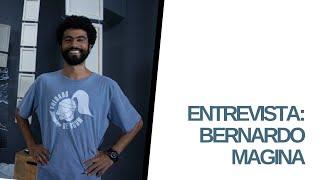 Bernardo Magina - Episódio 6 | #projetoentrelace #musicaautoral #artevisual