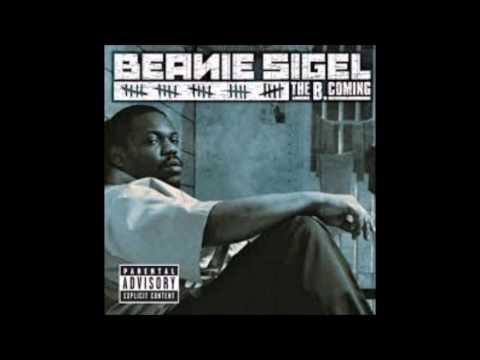 """""""Flatline"""" -Beanie Sigel (featuring Peedi Crakk)"""