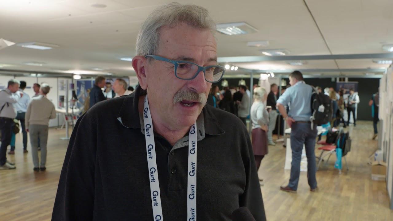 Paul FRAISSE   Directeur de NKE Marine Electronics