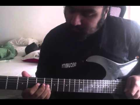 Ben Monder - Luteous Pangolin (Solo)
