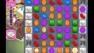 Candy Crush Saga level 1042 ...