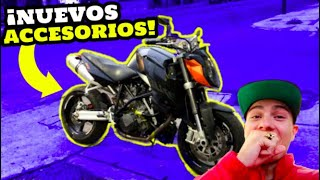 ¡COMENZAMOS CON EL PROYECTO DE LA MOTO!│ManuelRivera11