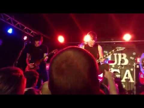 Alesana - Alchemy Sounded Good At the Time live