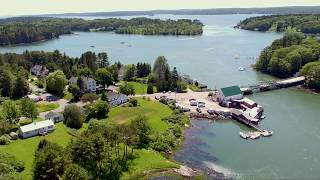 373 Barters Island Road - Boothbay (Branded)