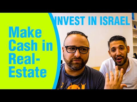 Bridging the Worlds of Real Estate and Israeli Innovation- Episode 53