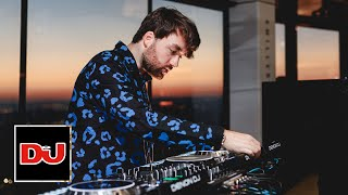 Oliver Heldens Sky-High DJ Set from CN Tower Toronto