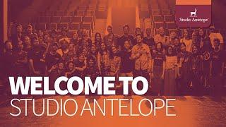 Download Trailer YouTube Studio Antelope