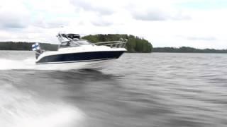 Скоростной спортивный катер Aquador 21 Walk Around | Максимальная скорость катера 92 км/ч(http://aquadorboats.ru/boats/21-wae - Подробная информация о катере. Если Вы желаете купить катер Аквадор 21 WA или у Вас возни..., 2016-03-18T19:10:04.000Z)