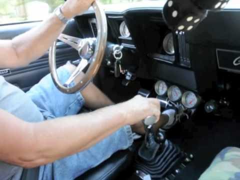 Camaro Ride Youtube