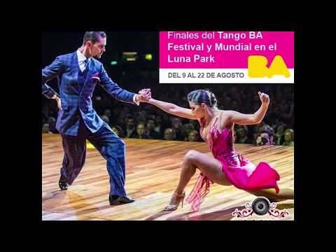 "<h3 class=""list-group-item-title"">La2x4 en El Festival y Mundial de Tango 2018 - Spot II</h3>"