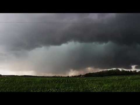 14 Aug 24th Benton County MN Tornadoes
