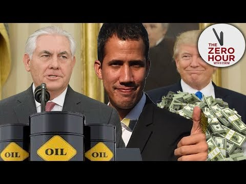 Max Blumenthal: Report From the Real Venezuela