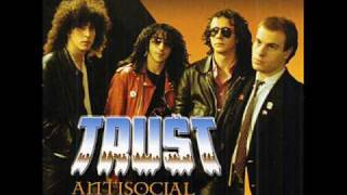 Watch Trust Antisocial video