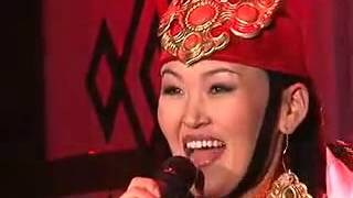 Uriintuyaa-Ovor mongoled