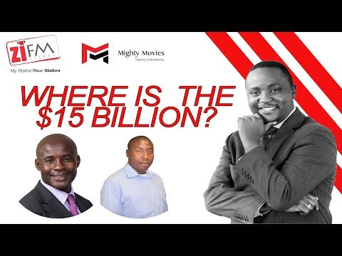 Ask the MP #Where is the $15 Billion