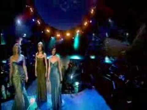Celtic Women - Sail Away (Orinoco flow)