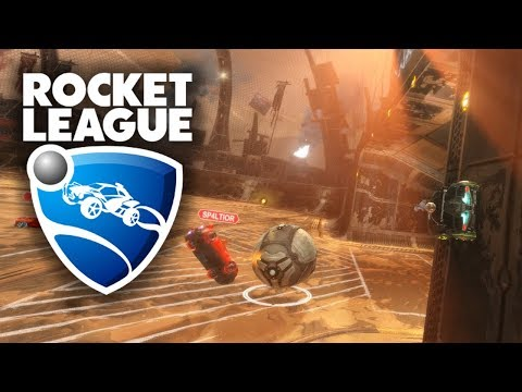 ROCKET LEAGUE (RANKED) 💨 016 • JETZT REICHTS!!! • LET'S PLAY thumbnail