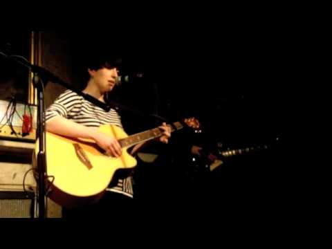 Daughter - Landfill - Live Old Queens Head London 2011