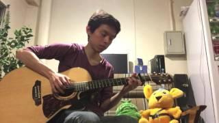 口笛 (Kuchibue) Mr.Children  Solo Guitar thumbnail