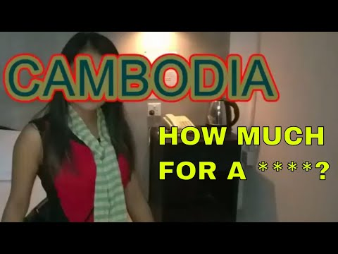 CAMBODIA BAR GIRLS AND BAR FINE PRICES All you need to know Part 1
