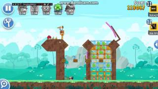 Angry Birds Friends Tournament 29-07-2017 level 3