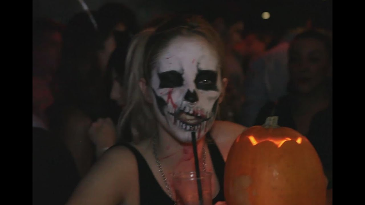 Halloween Invasion Old Fashion Milano 31 10 15 Rbfilm