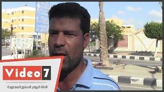 مواطن يطالب بتوفير مواصلات لشبين الكوم وكفر داوود والباجور