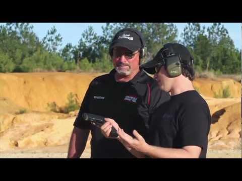 Springfield XDM 3.8 Compact in .45: Guns & Gear|S4