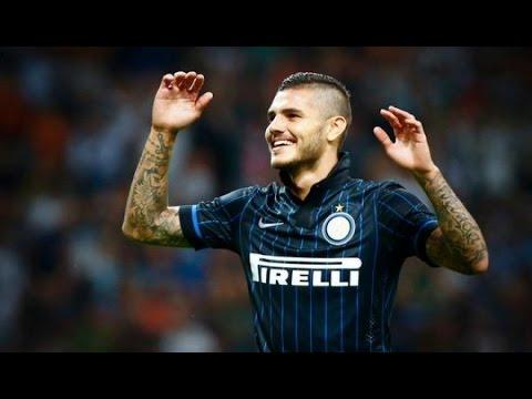 Mauro Icardi | Maurito | Goals 2013-2014-2015 | F.C Internazionale