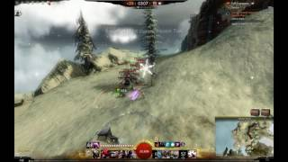 Guild wars 2 perma stealth condition trapper ghost thief troll roaming vol. 7