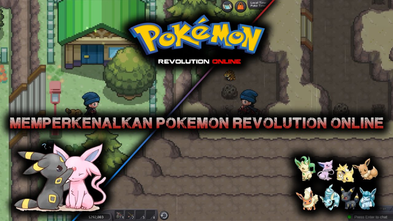 best pokemon game for pc