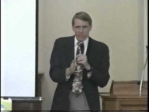 Creation Science Evangelism   Kent Hovind   Debate 09   Hovi