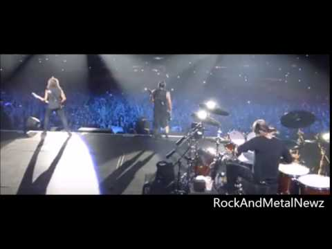 Metallica - setlist - pics, vid link - Gothenburg Sweden on Aug 22 2015 - Ullevi Stadium